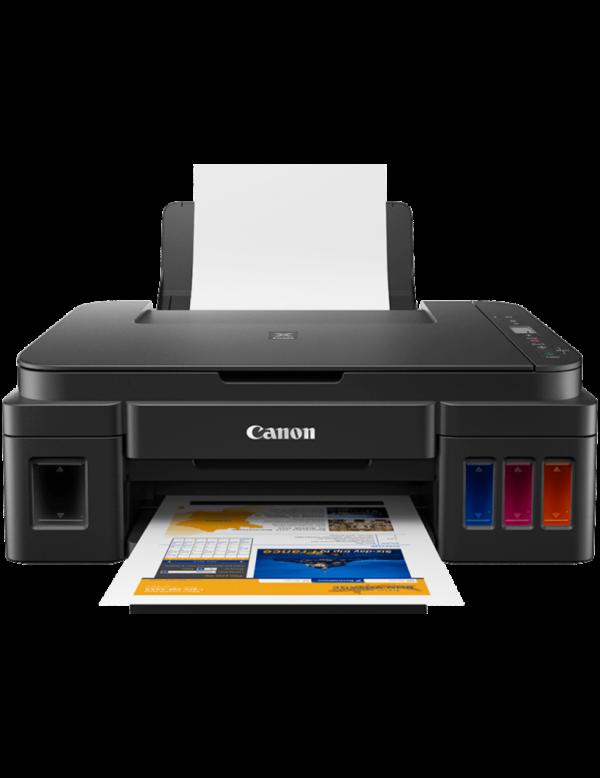 imprimante canon g2411