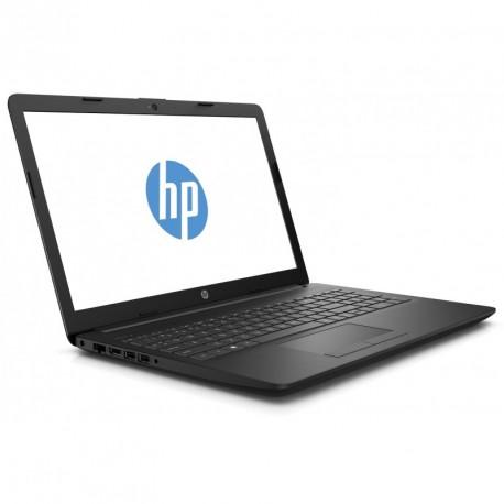 ordinateur portable hp 15 da0007nk i3 4gb 1tb 15 6 pouces 4by72ea evo trading