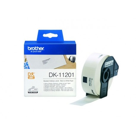 DK11201 brother