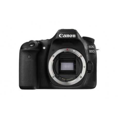 1263C012AA reflex canon 80d