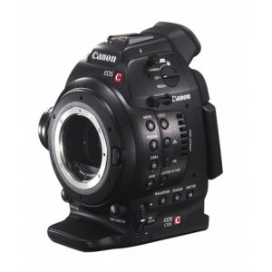 6340B003AB cinema canon c100