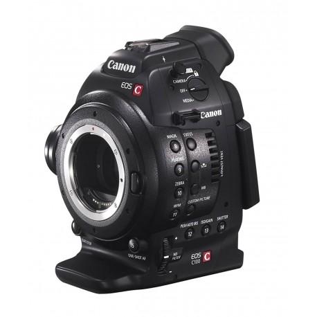 6340B003AB cinema canon c100