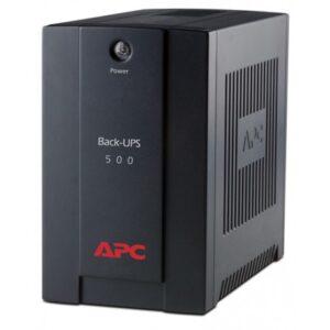 BX500CI onduleur apc