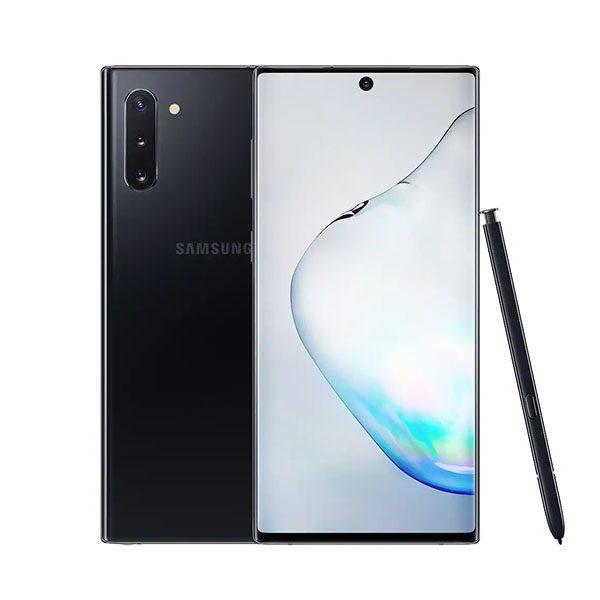 Samsung Note 10 SM-N970FZKDMWD