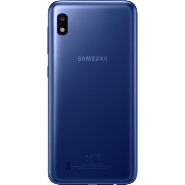 samsung galaxy a10s bleu