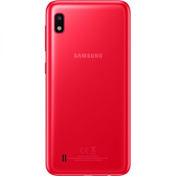 samsung galaxy a10s rouge