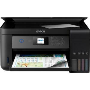 Imprimante Epson EcoTank L4160