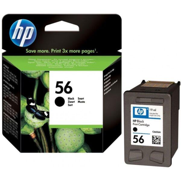 HP 56 noir C6656AE
