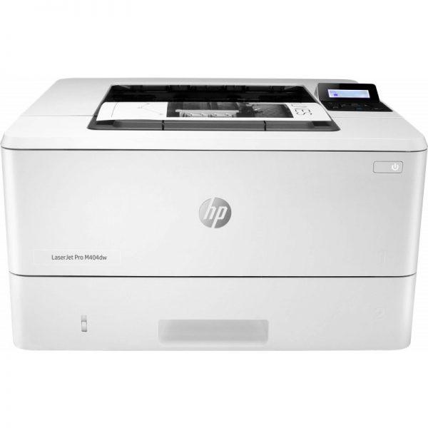 imprimante laser monochrome hp laserjet pro m404dw