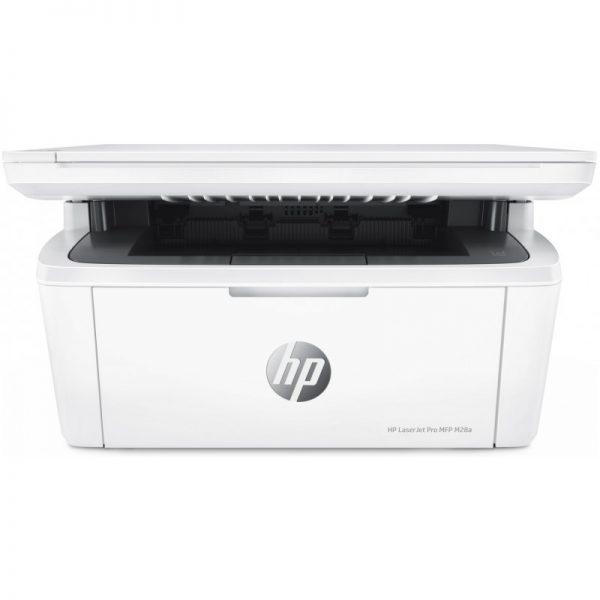 Imprimante Multifonction Laser HP M28a